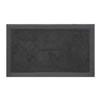 Ralph Lauren Home Avenue Bath Mat Graphite