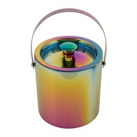 Amara Rainbow Effect Ice Bucket