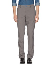 Dimattia Casual Pants Grey