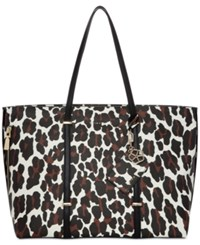 Trina Turk Bungalow Easy Tote Black