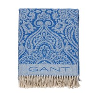 Gant Tiffany Throw Mid Blue
