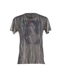 Gorgeous Topwear T Shirts Men Lead
