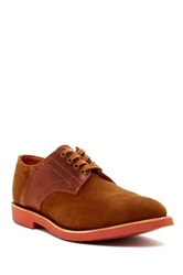 Walk Over Walkover Sinatra Saddle Shoe Brown