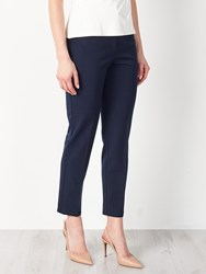 John Lewis Dionne Trousers Navy