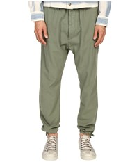 Vivienne Westwood Anglomania Samurai Utility Trouser Pants Green Men's Casual Pants