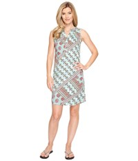 Aventura Clothing Gia Dress Multi Women's Dress