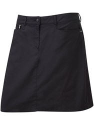 Ping Angel Skort Black