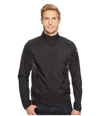 Smartwool Phd R Ultra Light Sport Jacket Black Coat