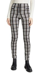 Tiger Mist Pearl Pants Neutral Check
