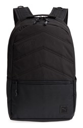 Puma Ready Backpack Black