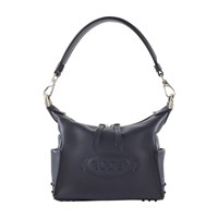 Tod's Hobo Micro Alber Elbaz X Shoulder Bag Galassia Scuro