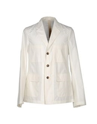 Forme D'expression Blazers Ivory