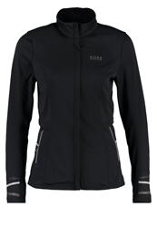 Gore Running Wear Mythos Sports Jacket Black