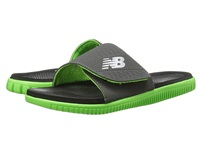 New Balance Mojo Slide Grey Green Men's Sandals White