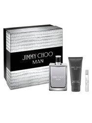 Jimmy Choo Man Three Piece Fathers Day Gift Set No Color