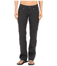 Kuhl Anika Pants Raven Women's Casual Pants Black