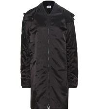 Acne Studios Lexi Bomber Coat Black