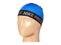 Nike Pro Combat Banded Skull Cap 2.0 Game Royal Caps Blue