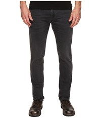 Diesel Thommer Trousers 859X Black Denim Men's Jeans