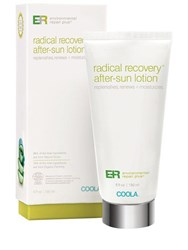 Coola Er Radical Recovery After Sun Lotion Transparent