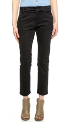 Dl1961 Poppy High Rise Trousers Brett