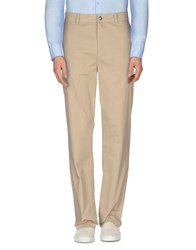 Helly Hansen Trousers Casual Trousers Men Beige