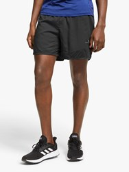 Ronhill Stride Revive 5 Running Shorts All Black