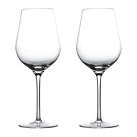Wedgwood Globe Wine Glass Set Of 2 White Wine