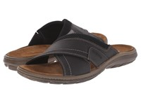 Kenneth Cole Reaction Cur Few Black Men's Sandals