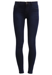 Dorothy Perkins Slim Fit Jeans Blue