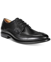 Dockers Men's Robertson Oxfords Men's Shoes Black