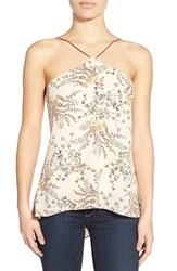 Women's Bailey 44 'Botanical' Chain Strap Tank