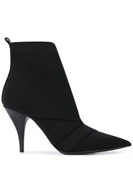 Casadei Delfina Pull On Ankle Boots 60