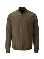 Skopes Men's Ancona Coat Olive