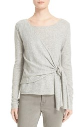 Brochu Walker Women's Seine Cashmere Sweater