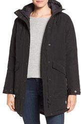 Penfield Women's Kingman Hooded Fishtail Parka