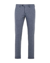 8 Trousers Casual Trousers Blue