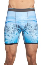 Men's The Rail 'Glacier' Boxer Briefs 3 For 25