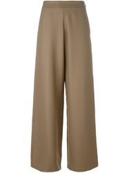 Societe Anonyme 'Marlene' Trousers Nude And Neutrals