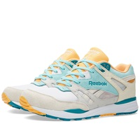 Reebok X Packer Shoes Ventilator Cn 'Four Seasons' Paper White And Crystal Blue