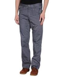 Blu Byblos Casual Pants Lead