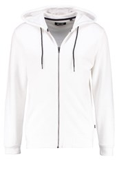 Only And Sons Onsnew Tracksuit Top Bright White