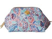 Lilly Pulitzer Waterside Cosme Multi Cosmetic Case