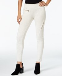 Rachel Rachel Roy Zip Detail Sweater Pants