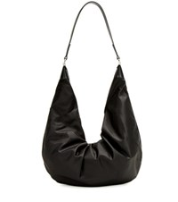 The Row Sling Shoulder Bag Black