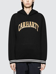 Carhartt Work In Progress Hooded Knowledge Sweatshirt