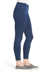 Hue Super Smooth Denim Capri Legging Multi