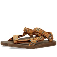 Teva Original Universal Sandal Brown
