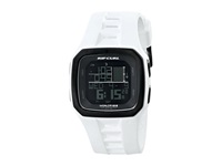 Rip Curl Trestles Pro World Tide Time White Watches