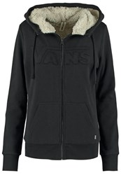 Vans Rumors Tracksuit Top Black